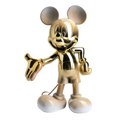 MICKEY WELCOME DEGRADE - 30 CM