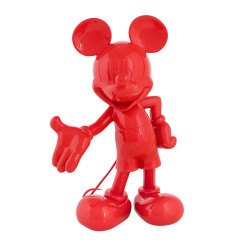 MICKEY WELCOME GLOSSY - 60 CM