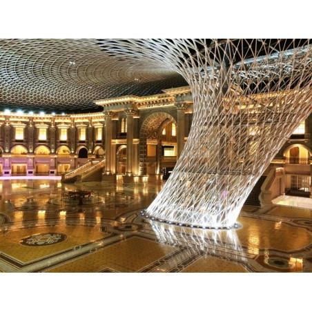 Foshan Shunde Louvre Furniture Co., Ltd.